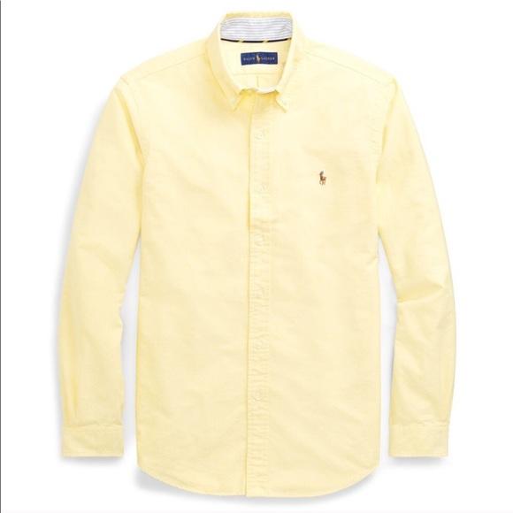ac94e0feefa56 Polo by Ralph Lauren Shirts